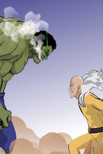 Hulk VS. Saitama :Taming The Beast