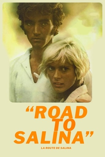 Poster of Road to Salina