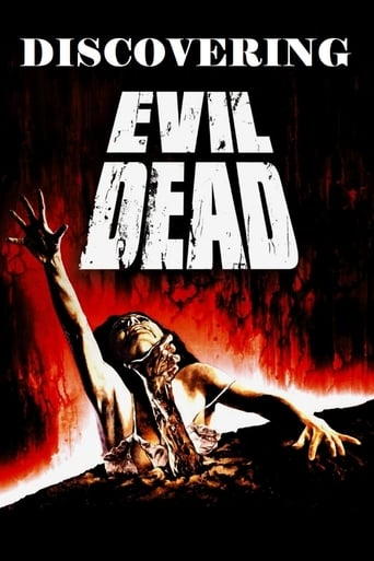 Watch Discovering 'Evil Dead' full movie online 1337x