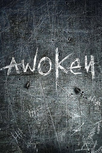 Poster of Awoken