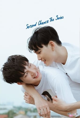 Second Chance The Series