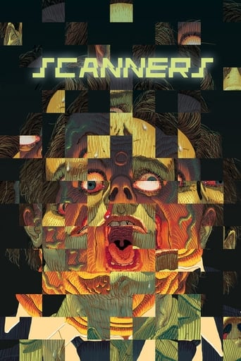 voir film Scanners streaming vf
