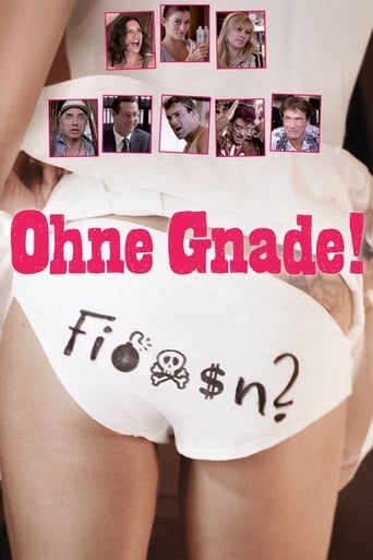 Poster of Ohne Gnade