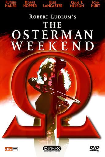 Das Osterman Weekend