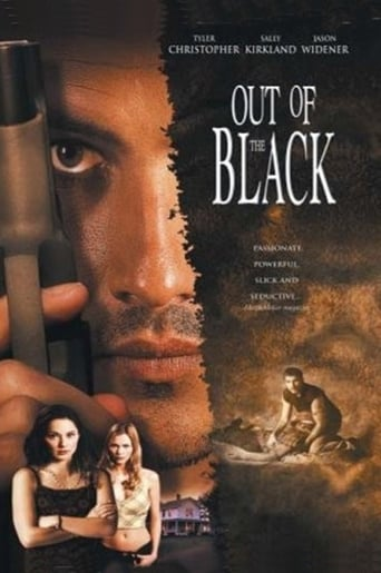 Poster of Out of the Black