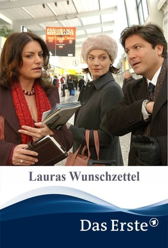 Poster of Lauras Wunschzettel