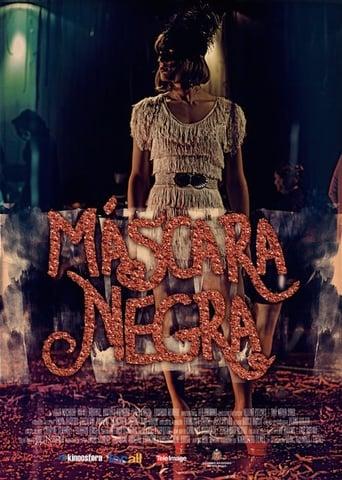 Máscara Negra Yify Movies