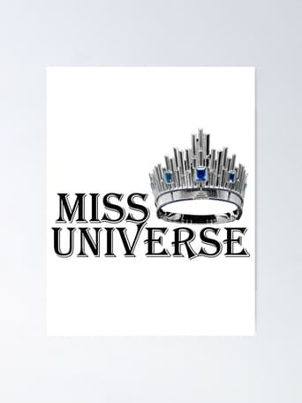 Poster of Miss Universe