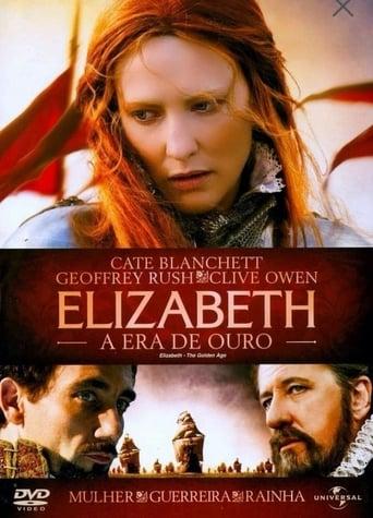 Elizabeth: A Era de Ouro - Poster
