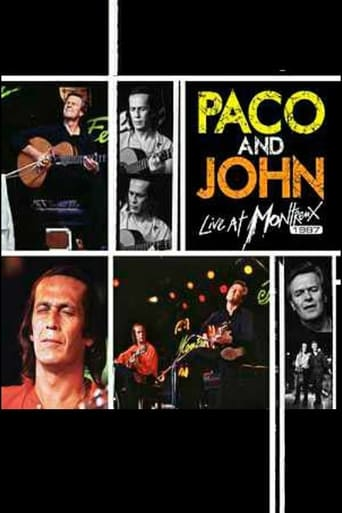 Watch Paco & John - Live At Montreux full movie downlaod openload movies