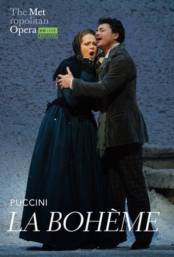 Watch Puccini: La Bohème full movie online 1337x