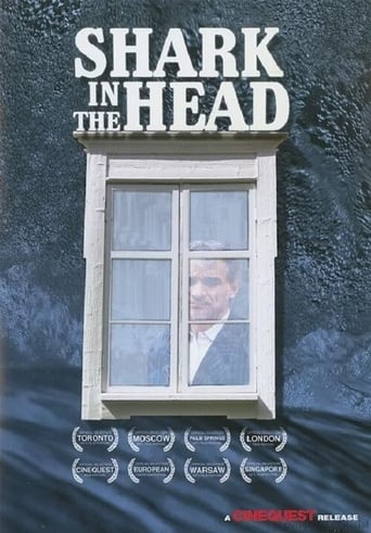 Shark in the Head movie poster