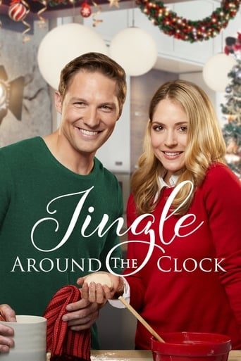 Poster of Jingle Around the Clock