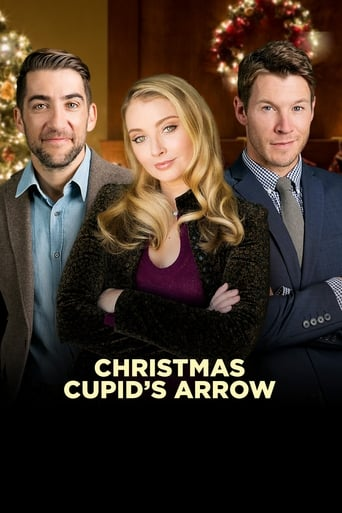 Poster of Christmas Cupid's Arrow