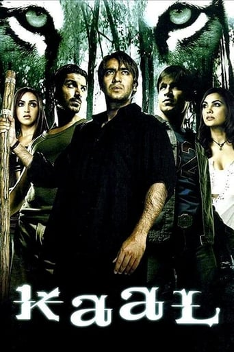 Poster of Kaal