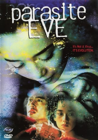 Poster of Parasite Eve
