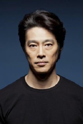 Image of Shinichi Tsutsumi