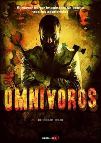 Poster of Omnivores