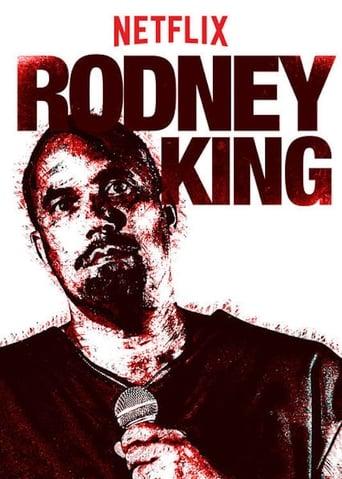 Poster of Rodney King