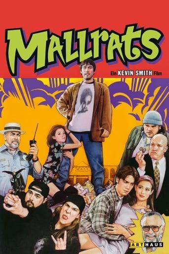 Mallrats - Liebesfilm / 1996 / ab 12 Jahre