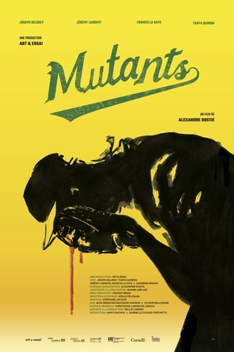 Watch Mutants 2020 full online free