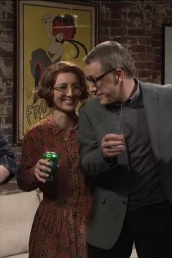 SNL: Tippy