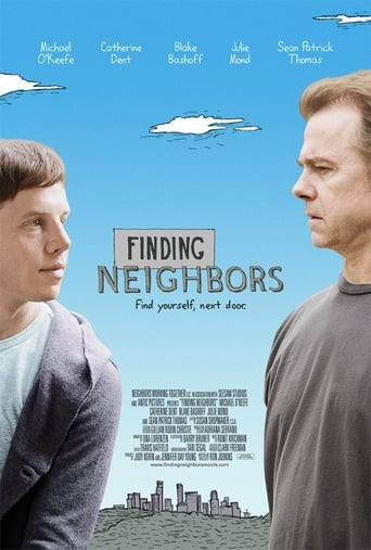 Poster of Finding Neighbors