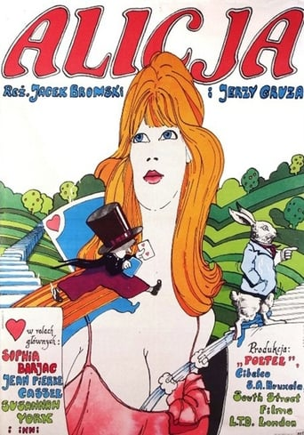 Poster of Alice