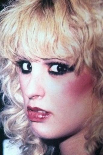 Image of Nancy Spungen