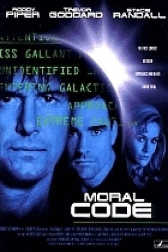 Poster of Moral Code