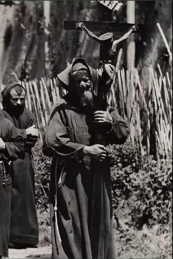 Capuchin Monks in Vatican City