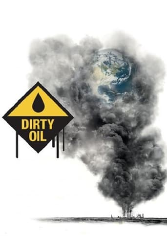 Poster of Dirty Oil