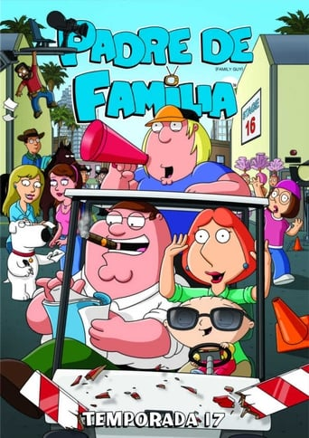 Family Guy S17E02