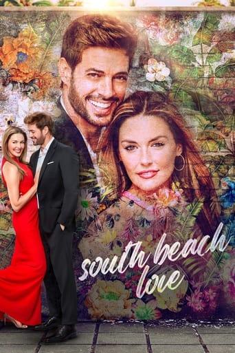 Poster South Beach Love