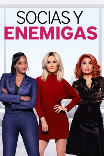 Poster of Socias y enemigas