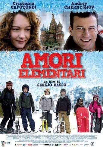 Poster of Elementary Loves