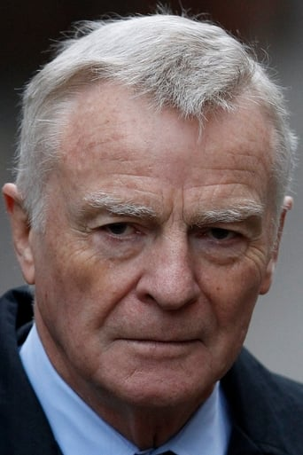 Image of Max Mosley
