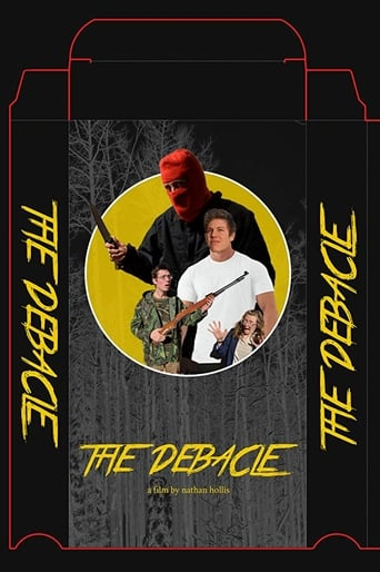 Poster of The Debacle
