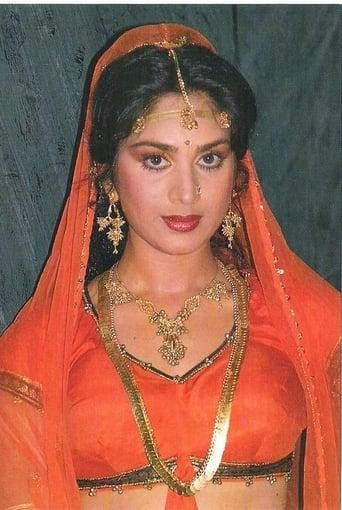 Image of Meenakshi Sheshadri