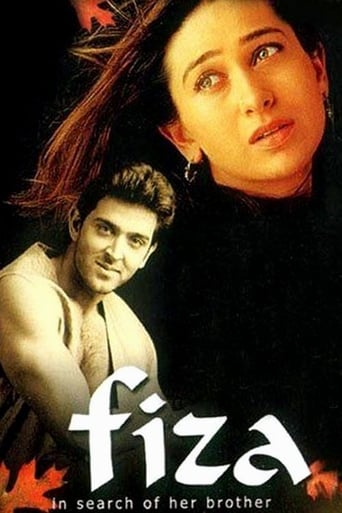 Poster of Fiza