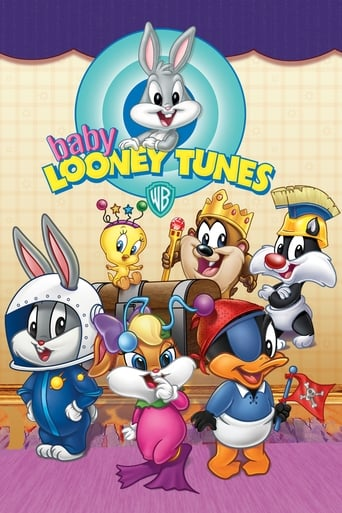 Poster of Baby Looney Tunes