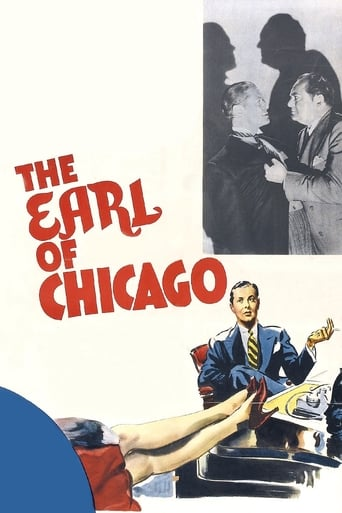 Poster of The Earl of Chicago