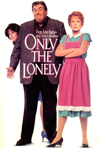 Poster of Only the Lonely