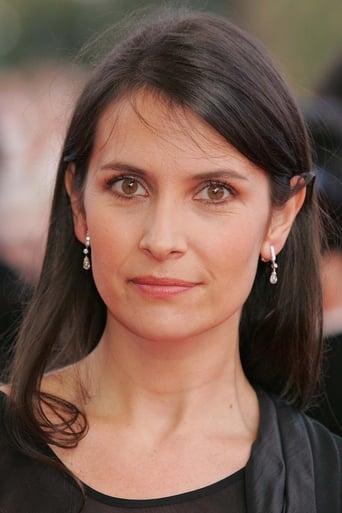 Image of Géraldine Pailhas