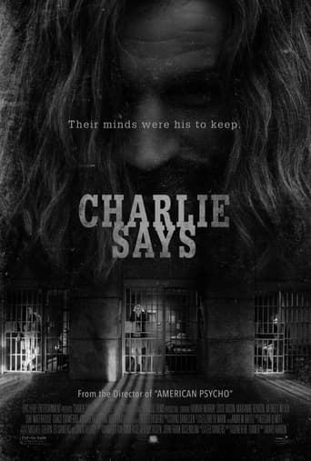 Poster of Charlie Says