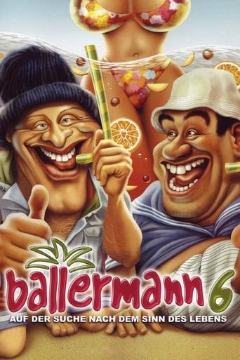 Poster of Ballermann 6