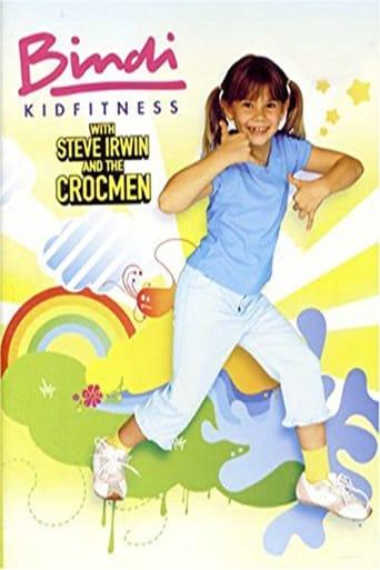 Poster of Bindi KidFitness with Steve Irwin and the Crocmen