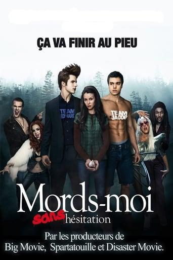 Poster of Mords-moi sans hésitation