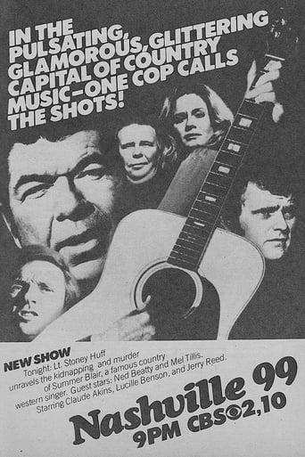 Poster of Nashville 99