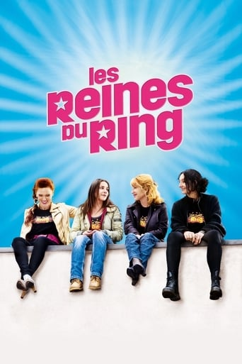 Watch Queens of the Ring Free Online Solarmovies